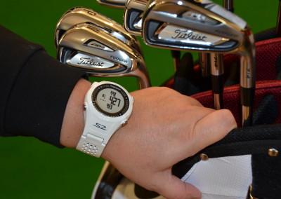 Retail Golf