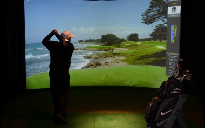 Golf Simulators - HD Golf Simulator